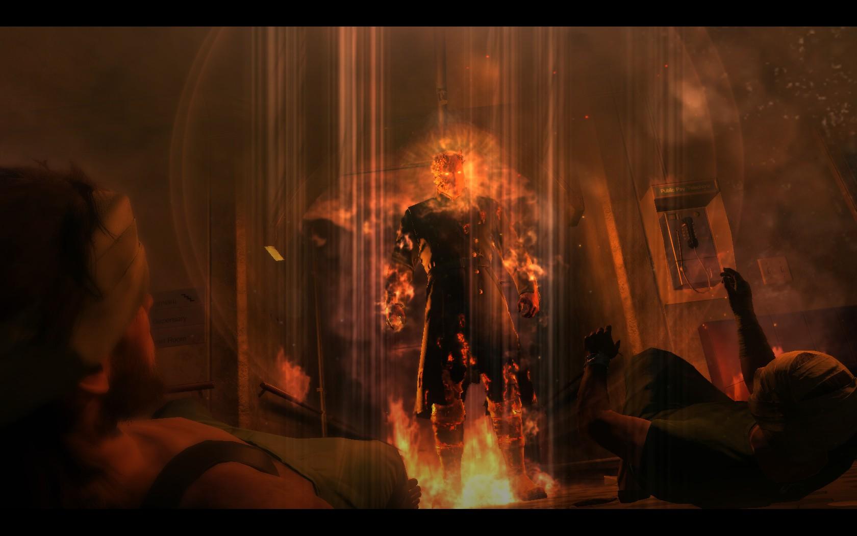 Metal Gear Solid V: The Phantom Pain 113728