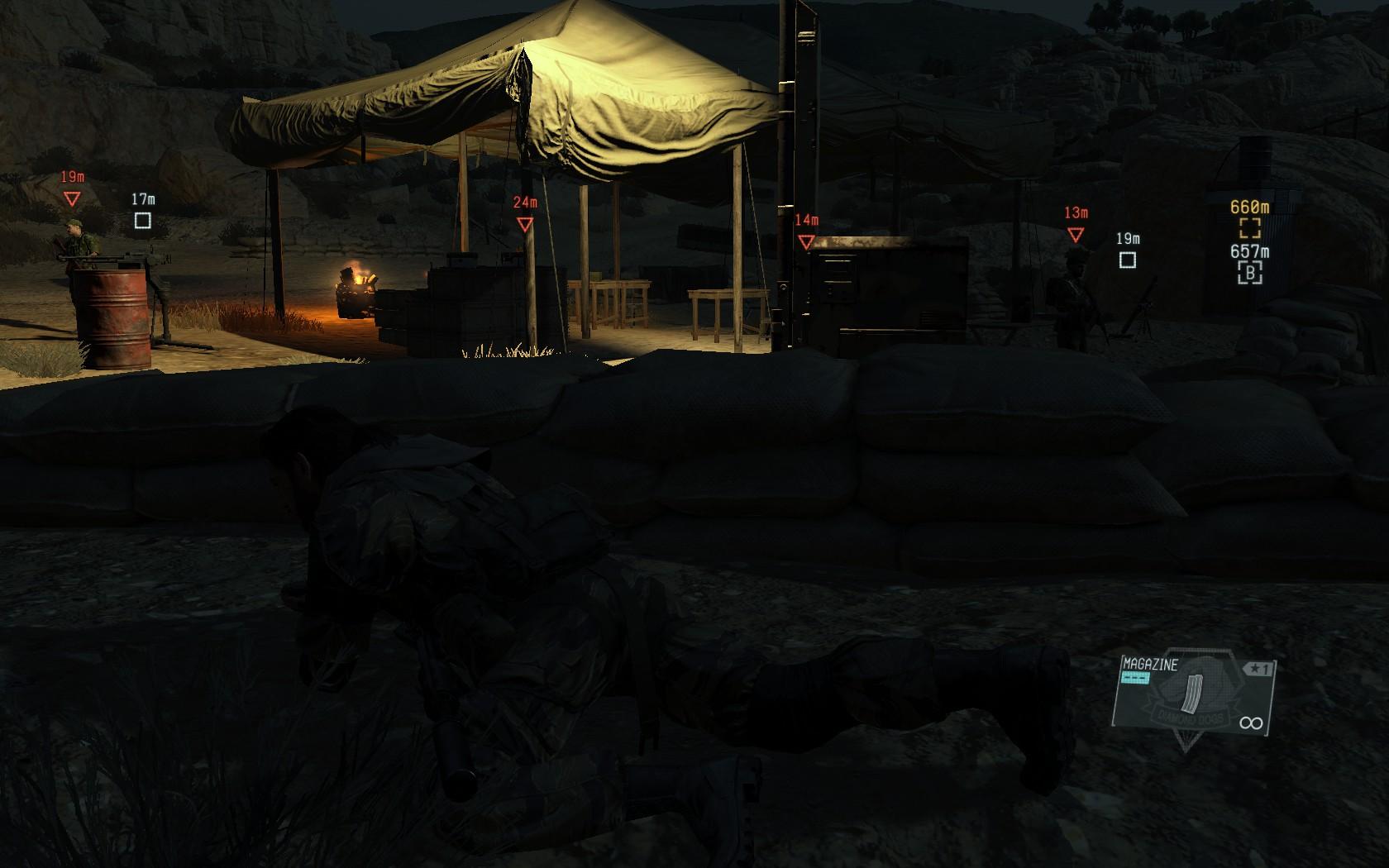 Metal Gear Solid V: The Phantom Pain 113733