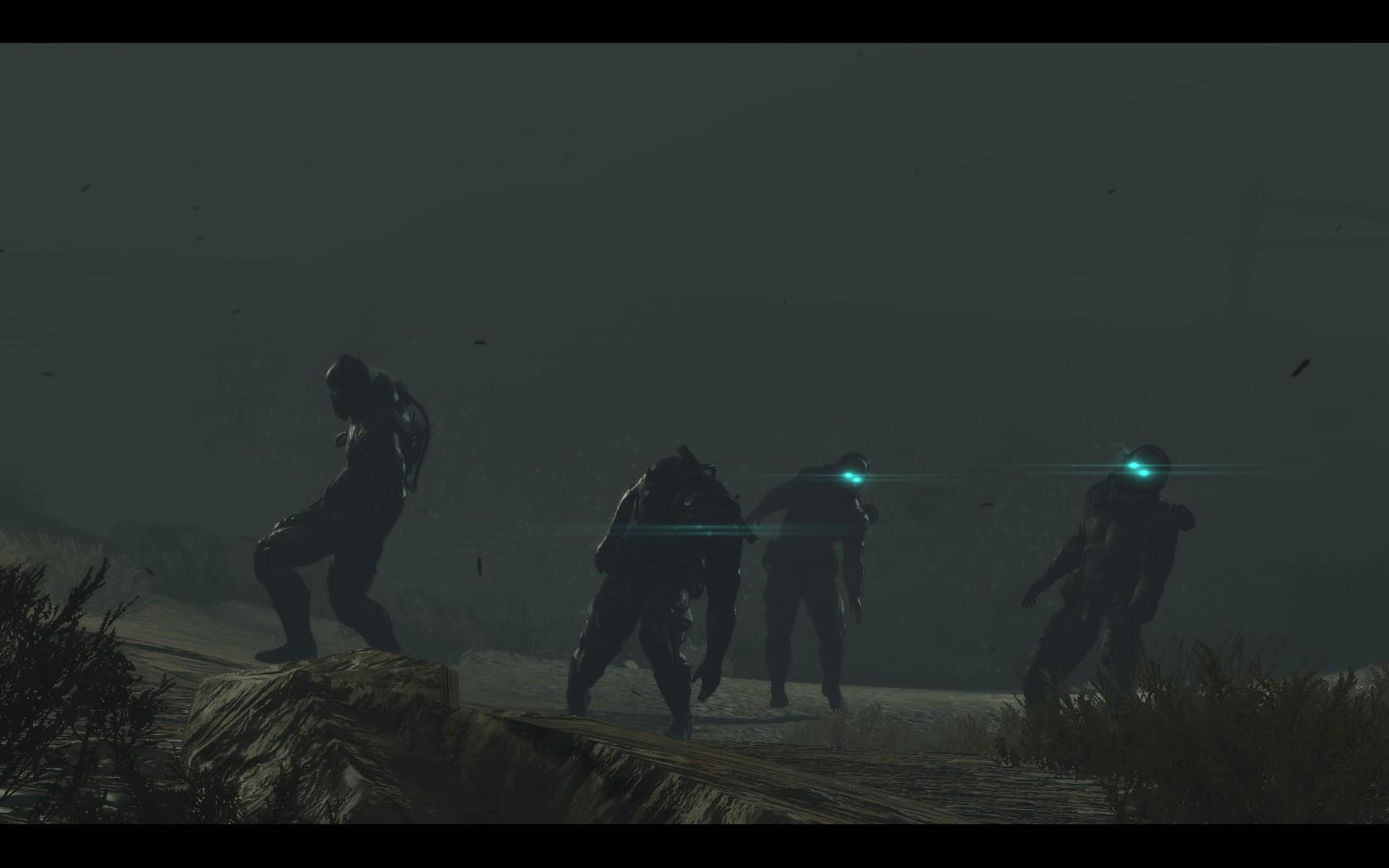 Metal Gear Solid V: The Phantom Pain 113734