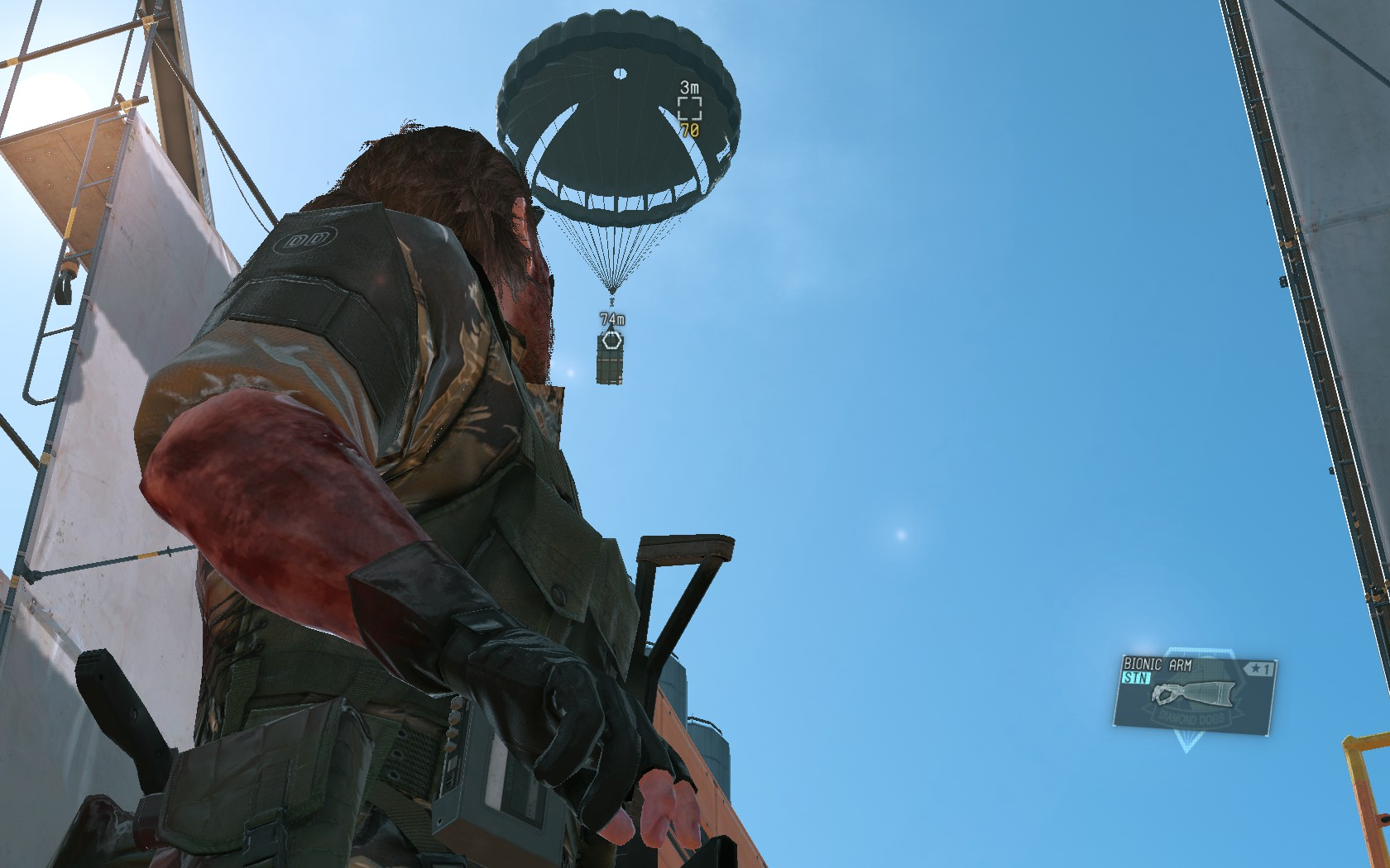 Metal Gear Solid V: The Phantom Pain 113735