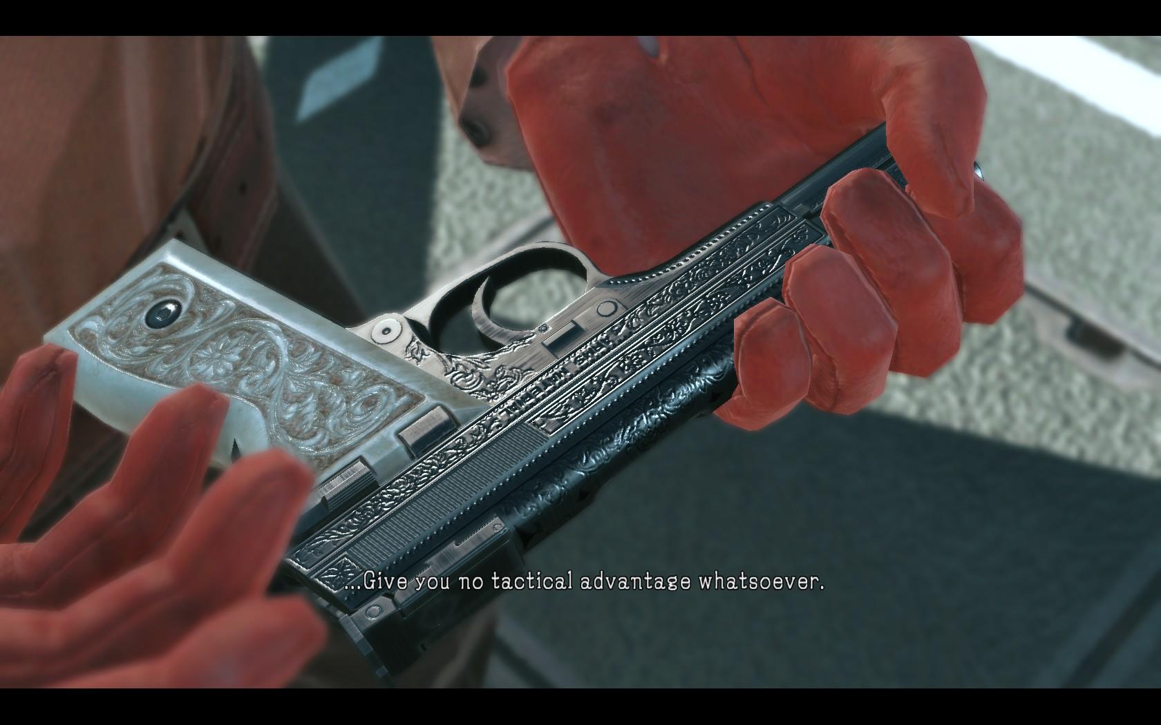 Metal Gear Solid V: The Phantom Pain 113739
