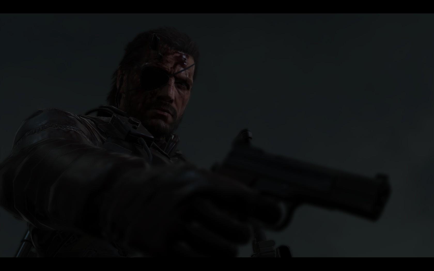 Metal Gear Solid V: The Phantom Pain 113742