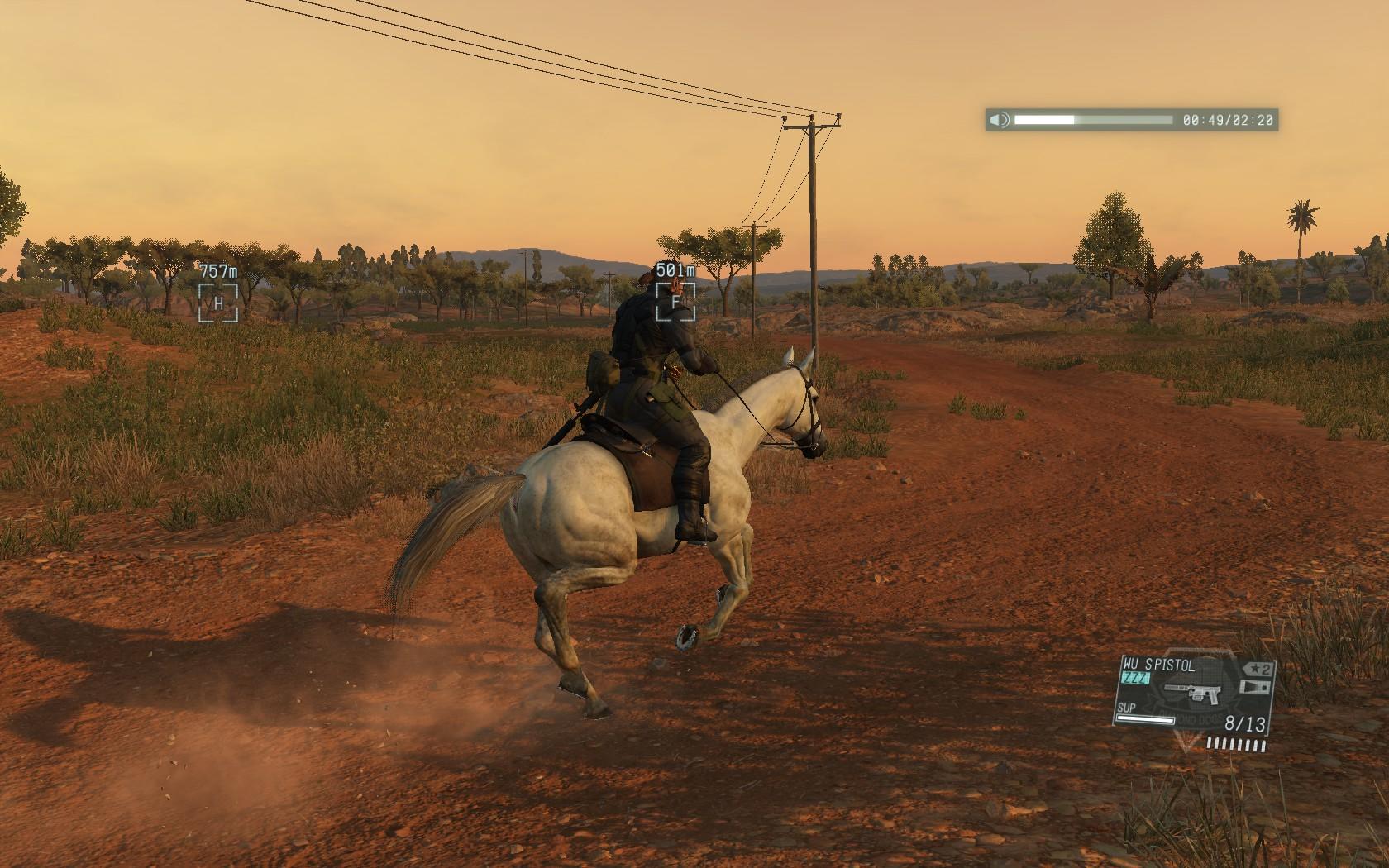 Metal Gear Solid V: The Phantom Pain 113745