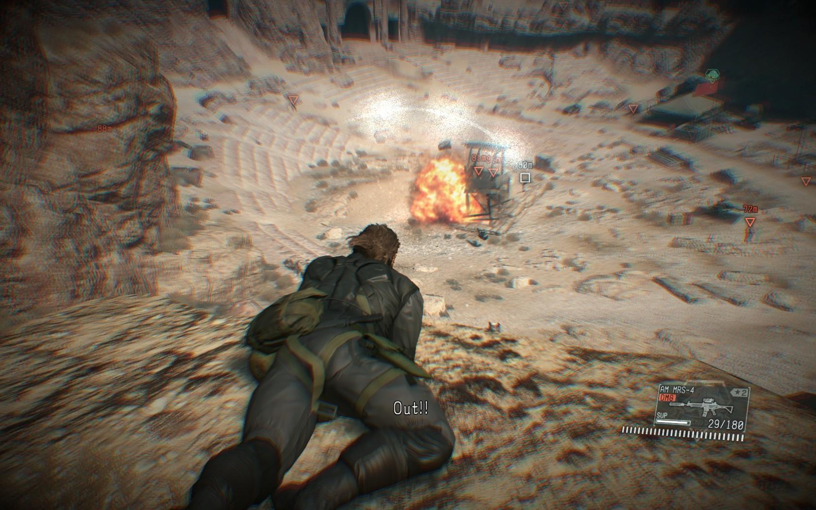Metal Gear Solid V: The Phantom Pain 113746