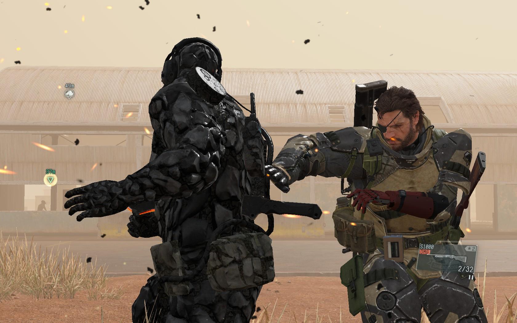 Metal Gear Solid V: The Phantom Pain 113749