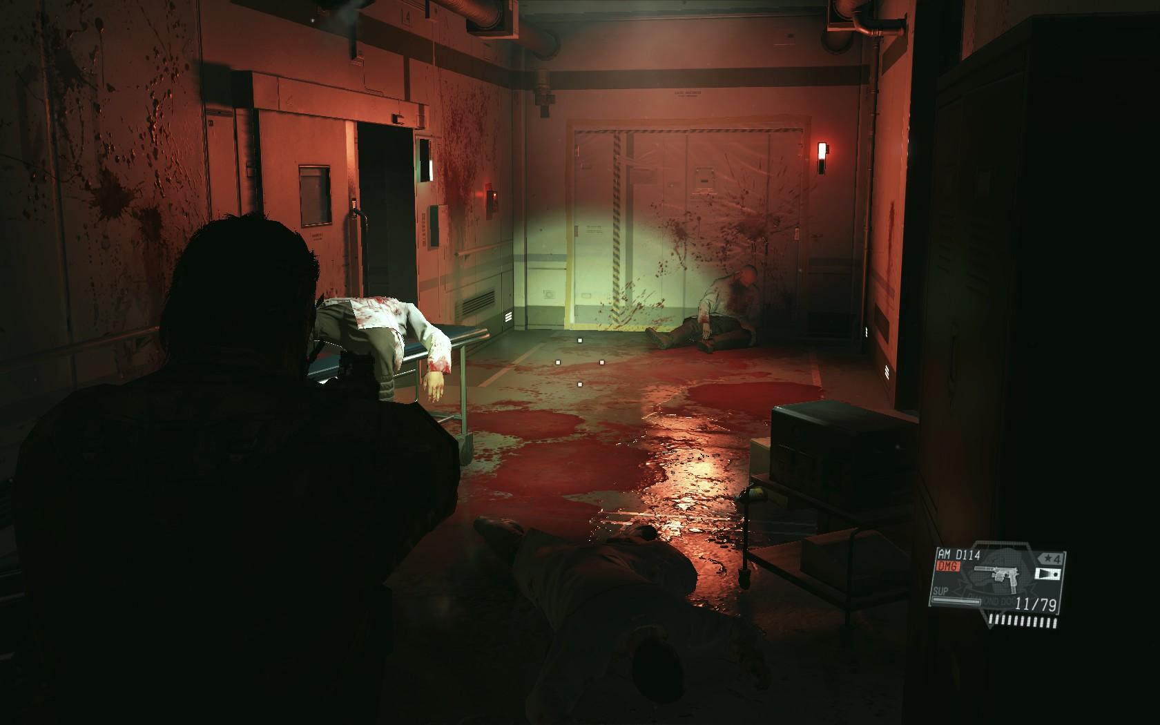 Metal Gear Solid V: The Phantom Pain 113752
