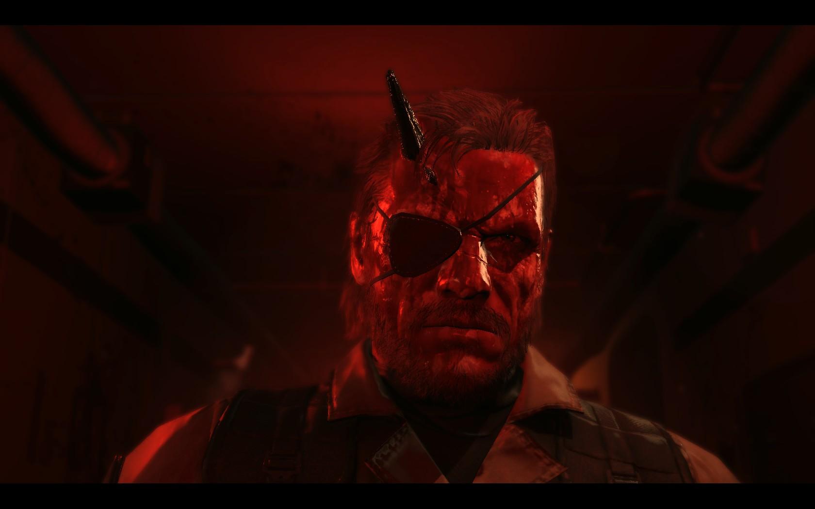 Metal Gear Solid V: The Phantom Pain 113753