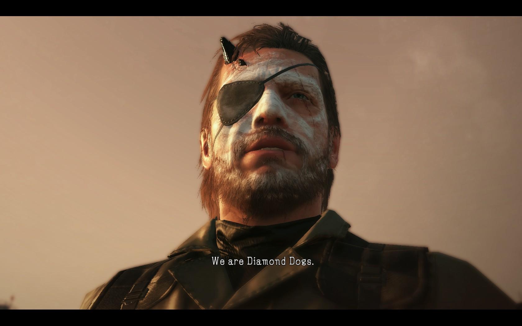 Metal Gear Solid V: The Phantom Pain 113754