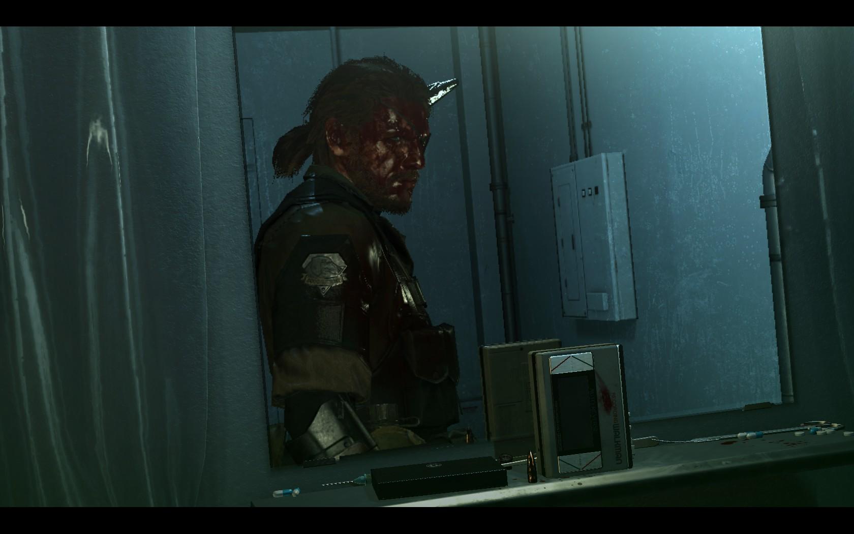Metal Gear Solid V: The Phantom Pain 113755
