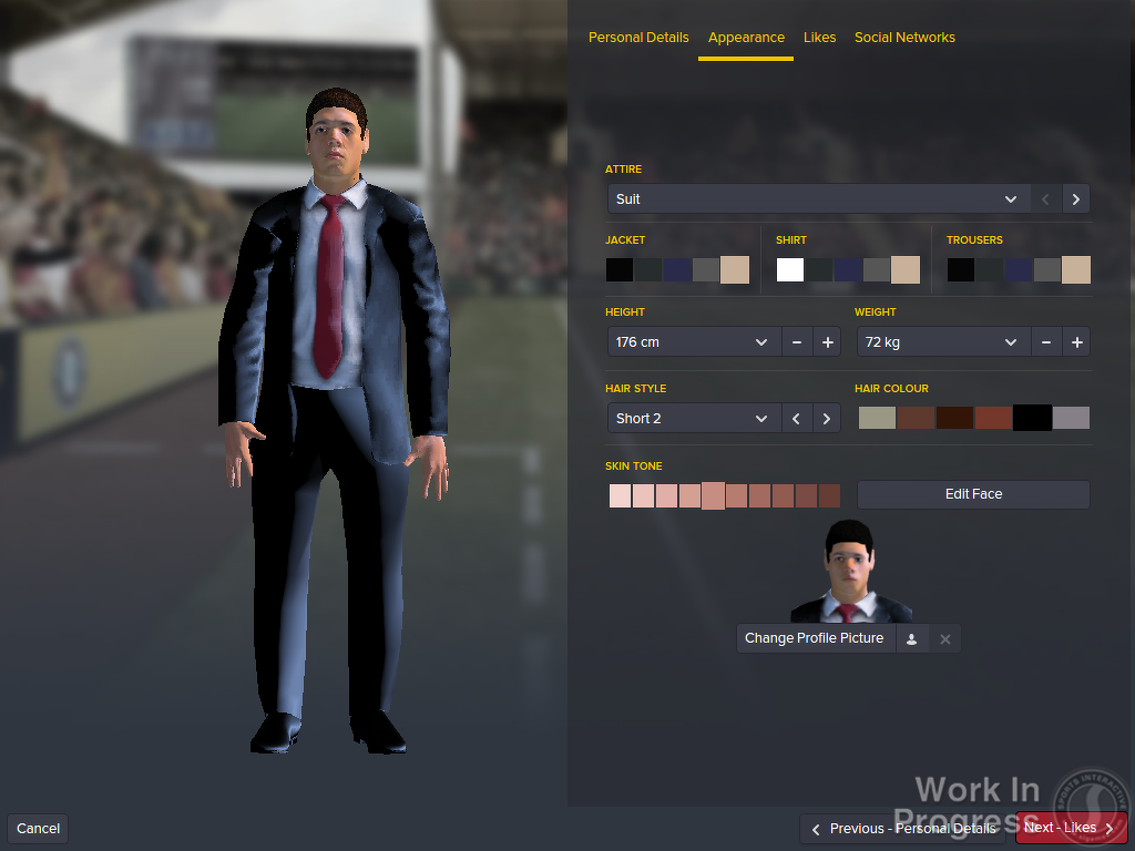 Football Manager 2016 s menšími novinkami 113768