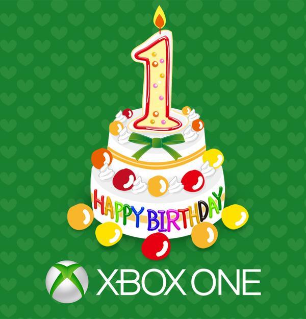 Xbox One se v Japonsku prodává jeden rok, Microsoft bilancuje 113815