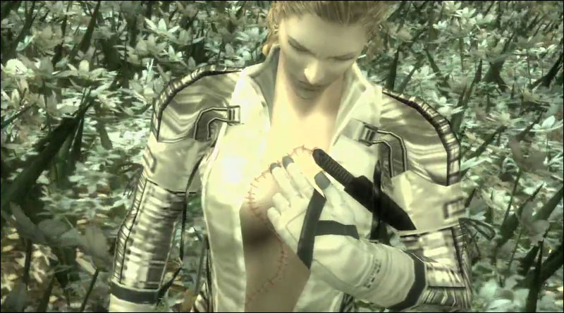 Metal Gear Solid V: The Phantom Pain mělo mít i třetí kapitolu 113863