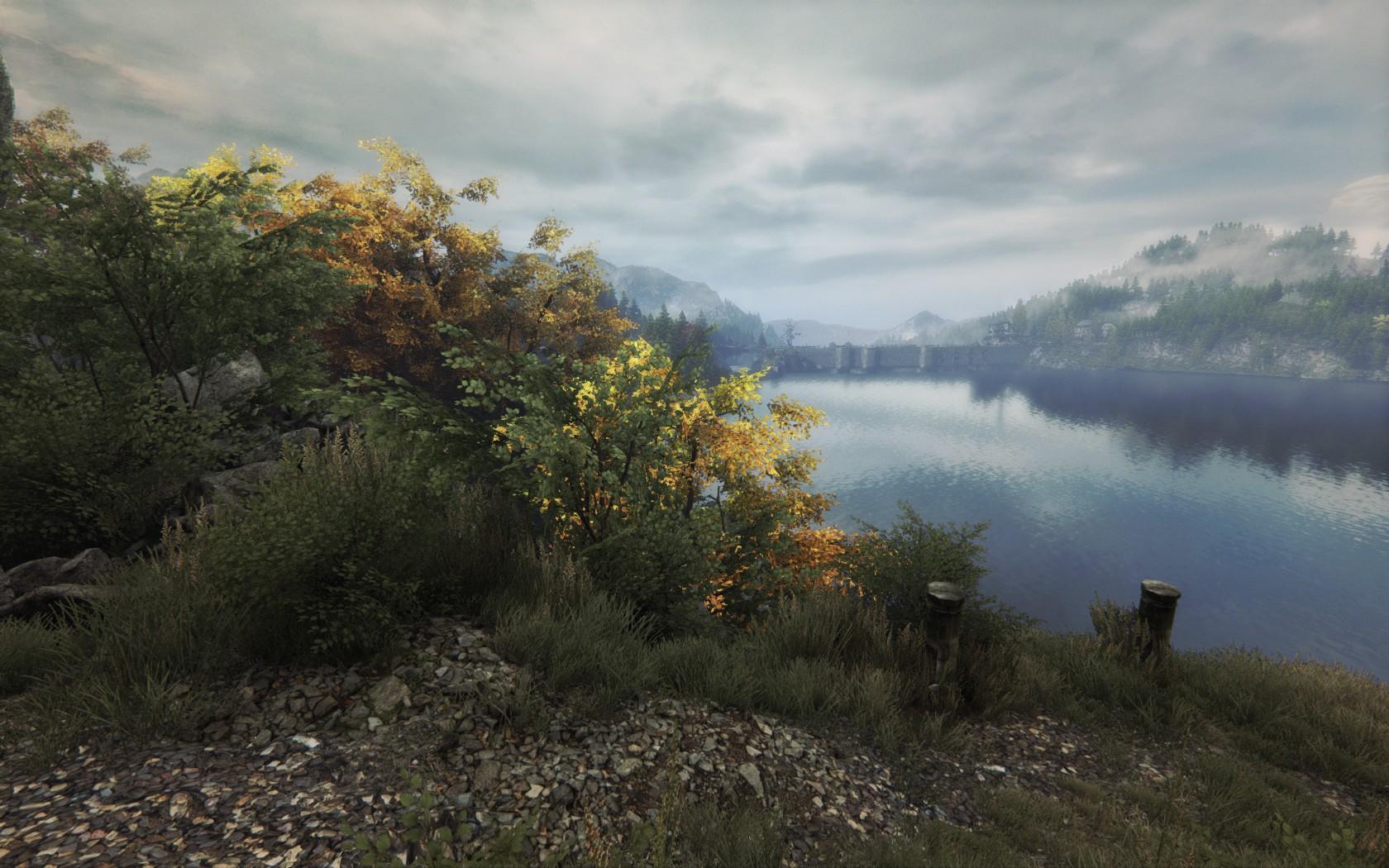 The Vanishing of Ethan Carter Redux dorazilo na Steam 113866