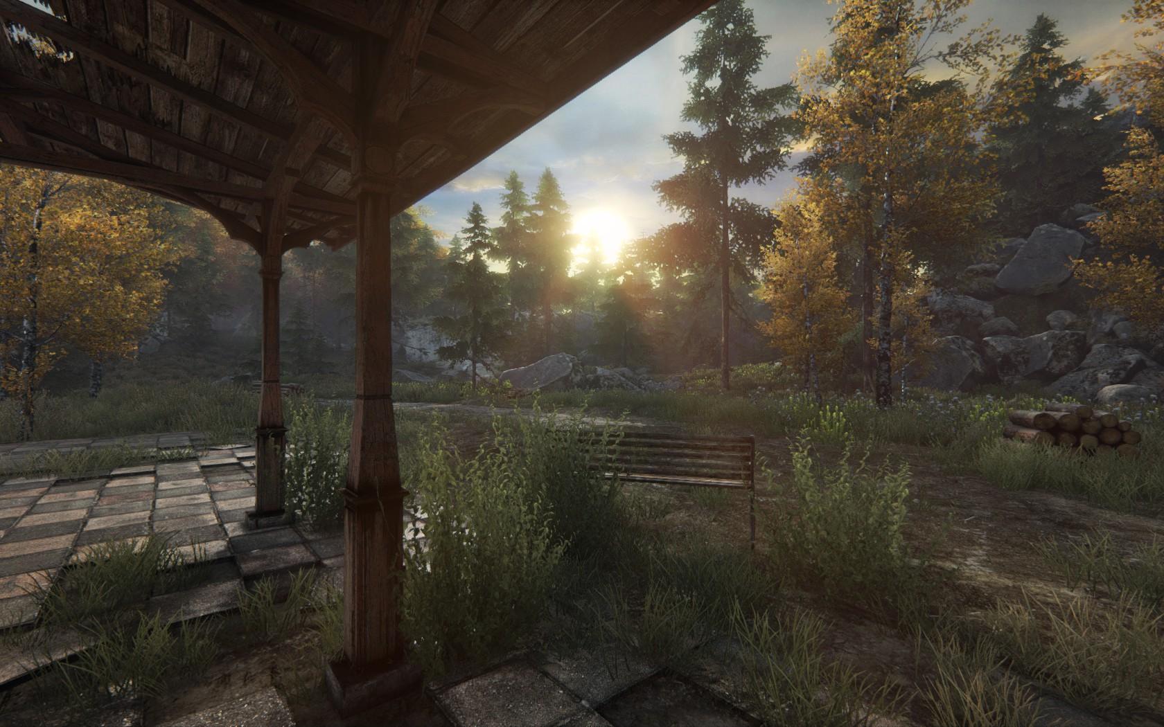 The Vanishing of Ethan Carter Redux dorazilo na Steam 113867
