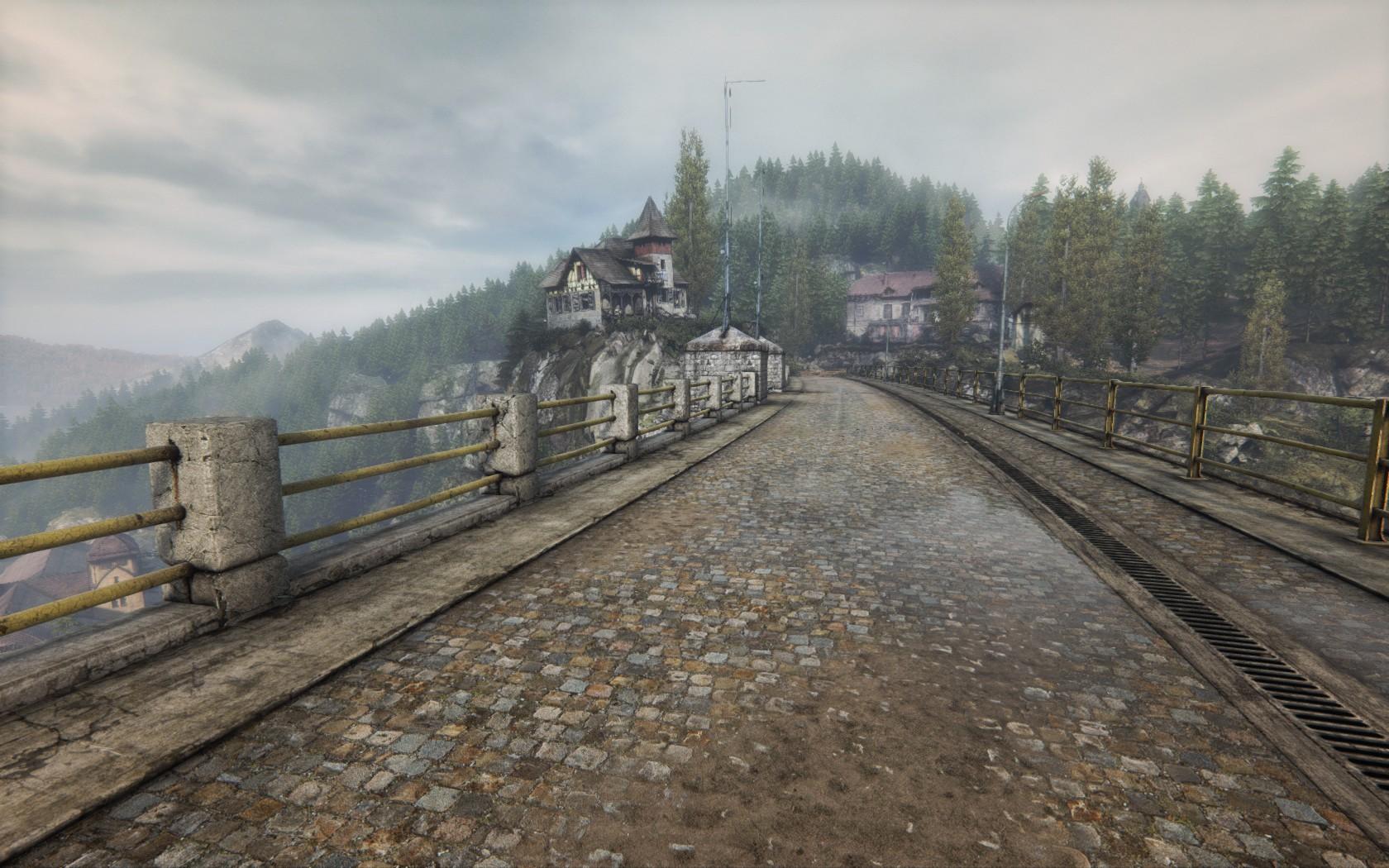 The Vanishing of Ethan Carter Redux dorazilo na Steam 113868