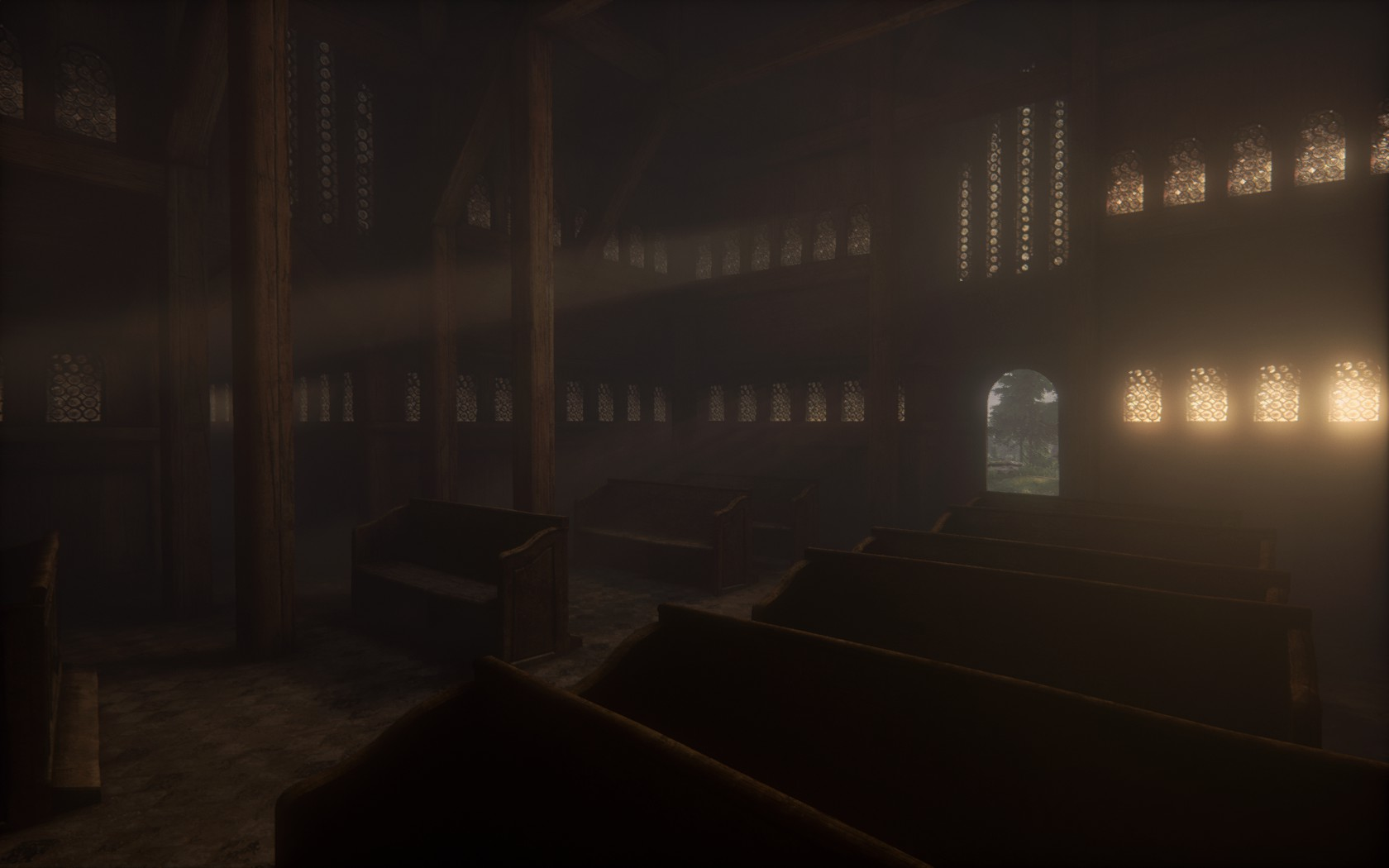 The Vanishing of Ethan Carter Redux dorazilo na Steam 113870