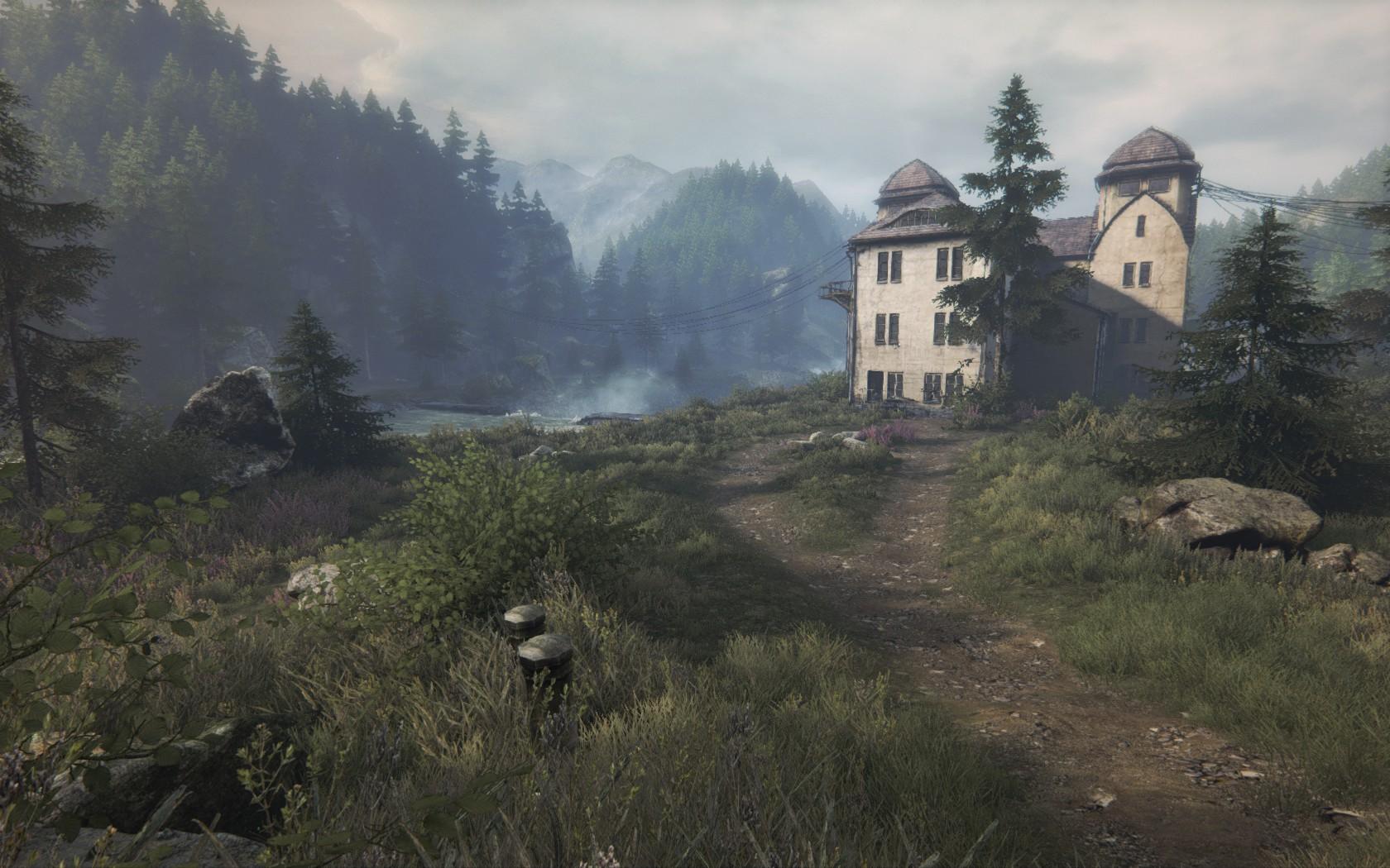 The Vanishing of Ethan Carter Redux dorazilo na Steam 113872