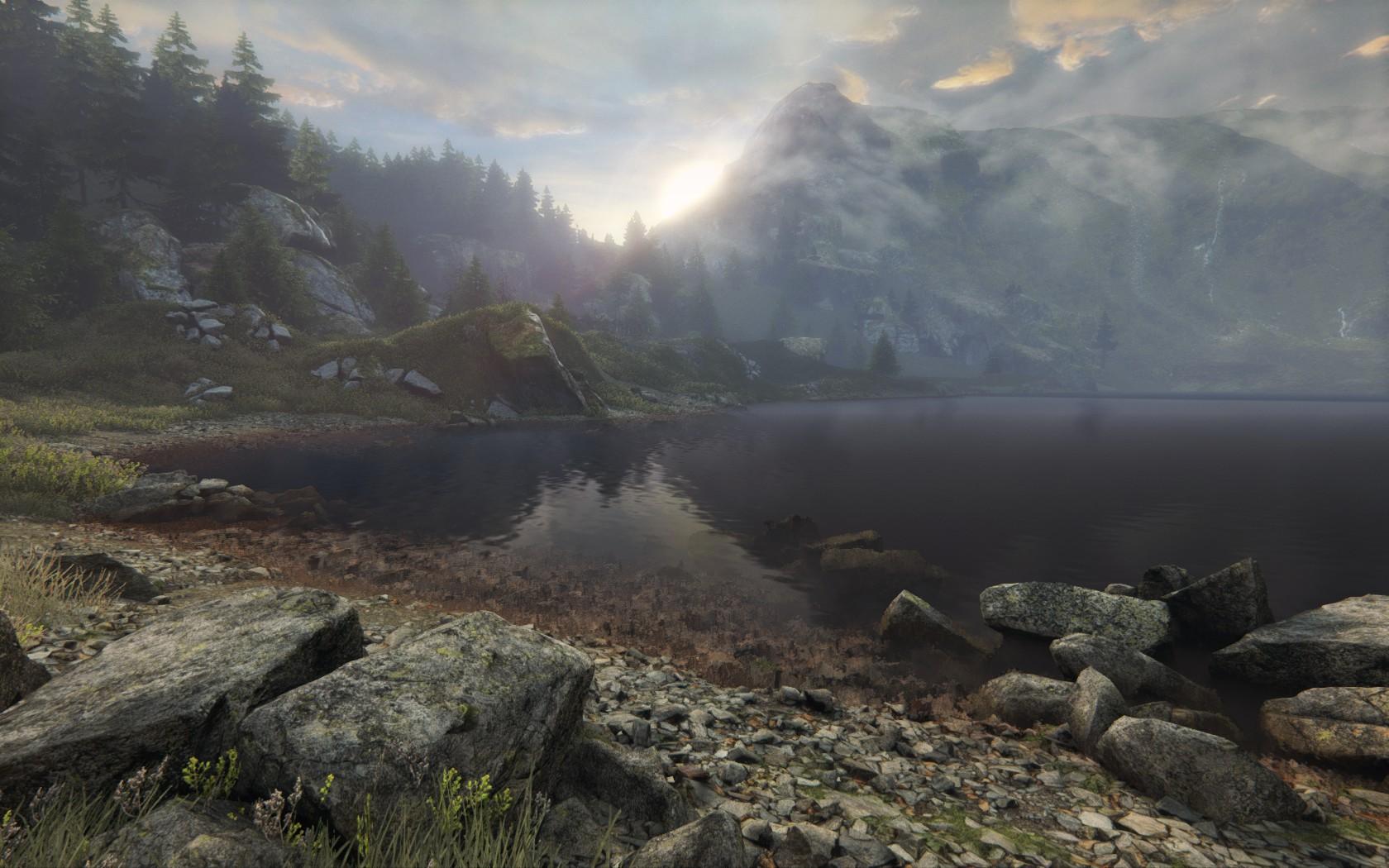 The Vanishing of Ethan Carter Redux dorazilo na Steam 113873