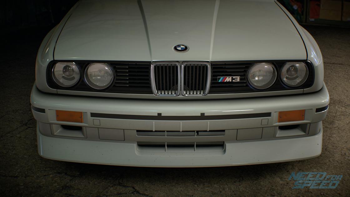 Vizuální úpravy v Need for Speed 113877