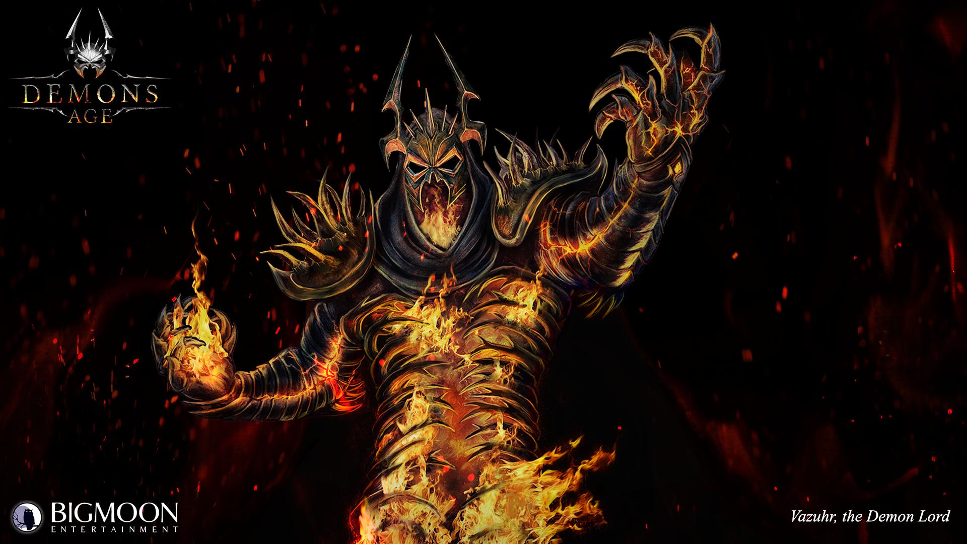 První detaily o příběhovém pozadí Demons Age 113883