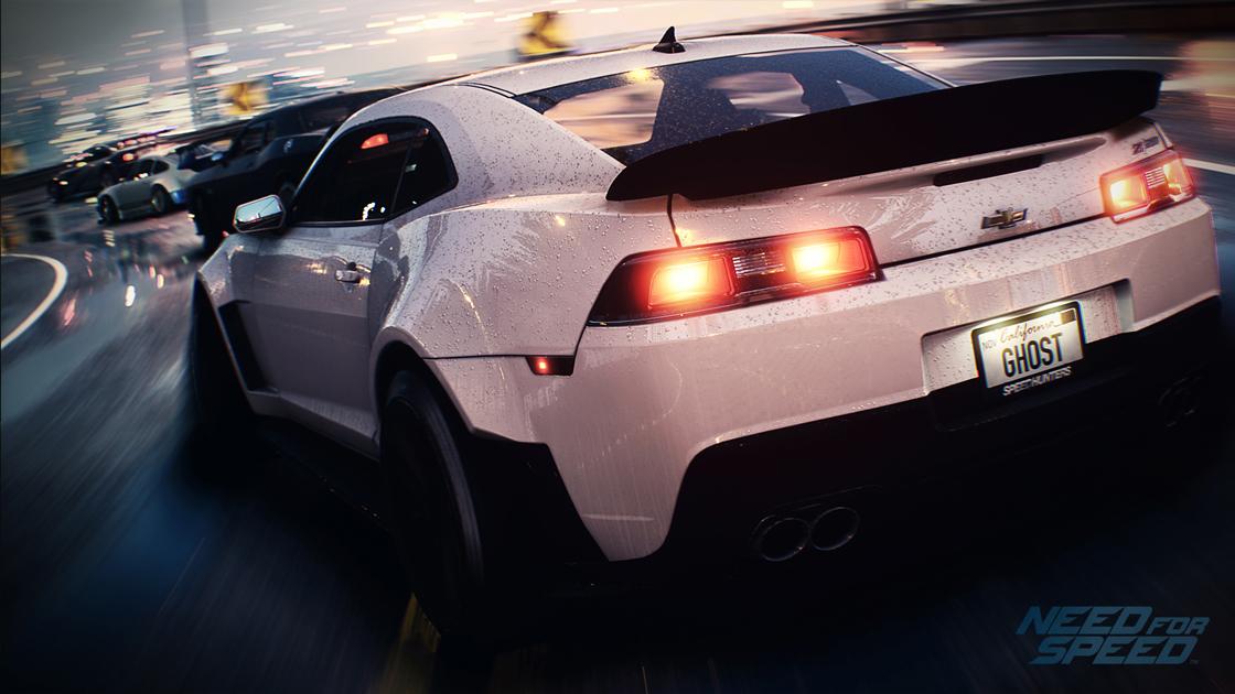 PC verze Need for Speed odložena na jaro 2016 113961
