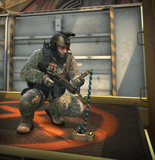 Counter-Strike: Global Offensive se dočkal překopání hitboxů a animací 113989