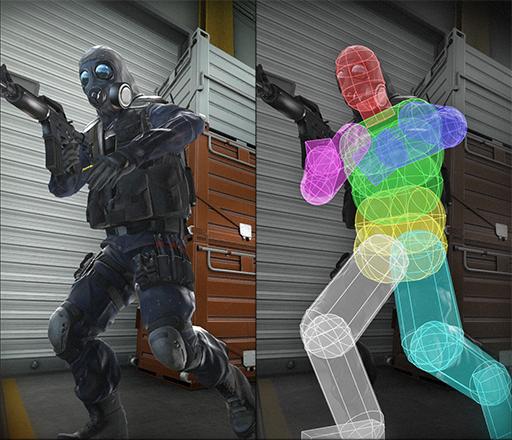 Counter-Strike: Global Offensive se dočkal překopání hitboxů a animací 113990