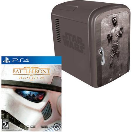 I Star Wars: Battlefront bude mít svou miniledničku 114002