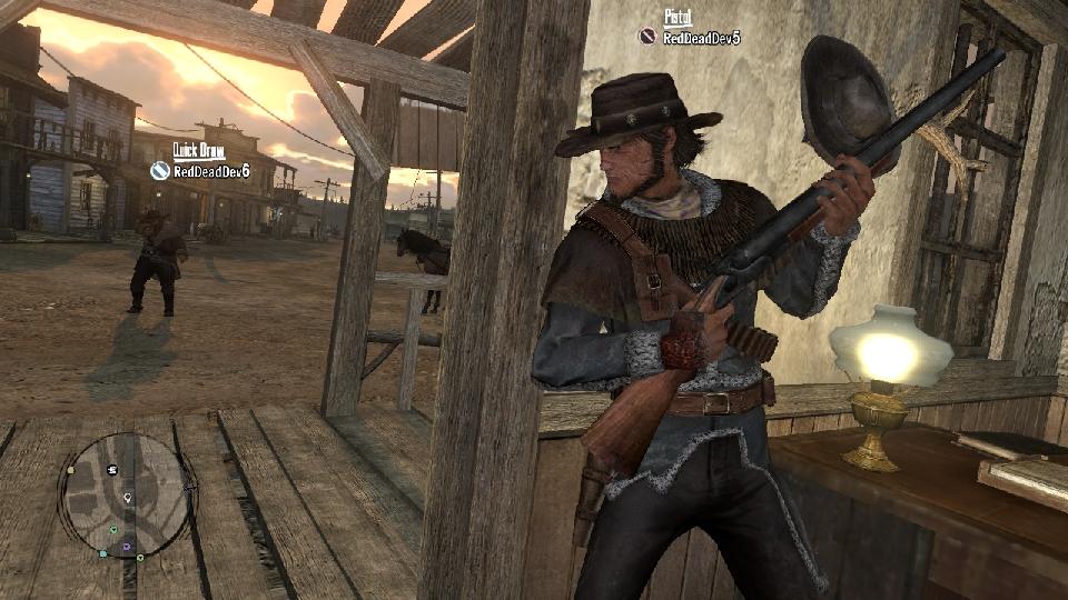 Red Dead Redemption: nové DLC v detailech 11401