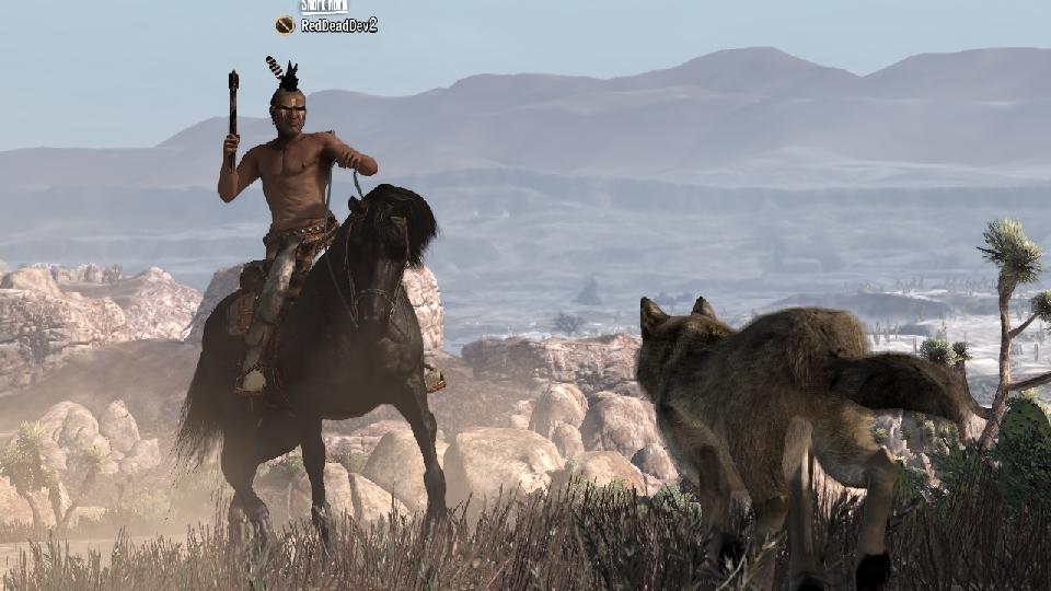 Red Dead Redemption: nové DLC v detailech 11402