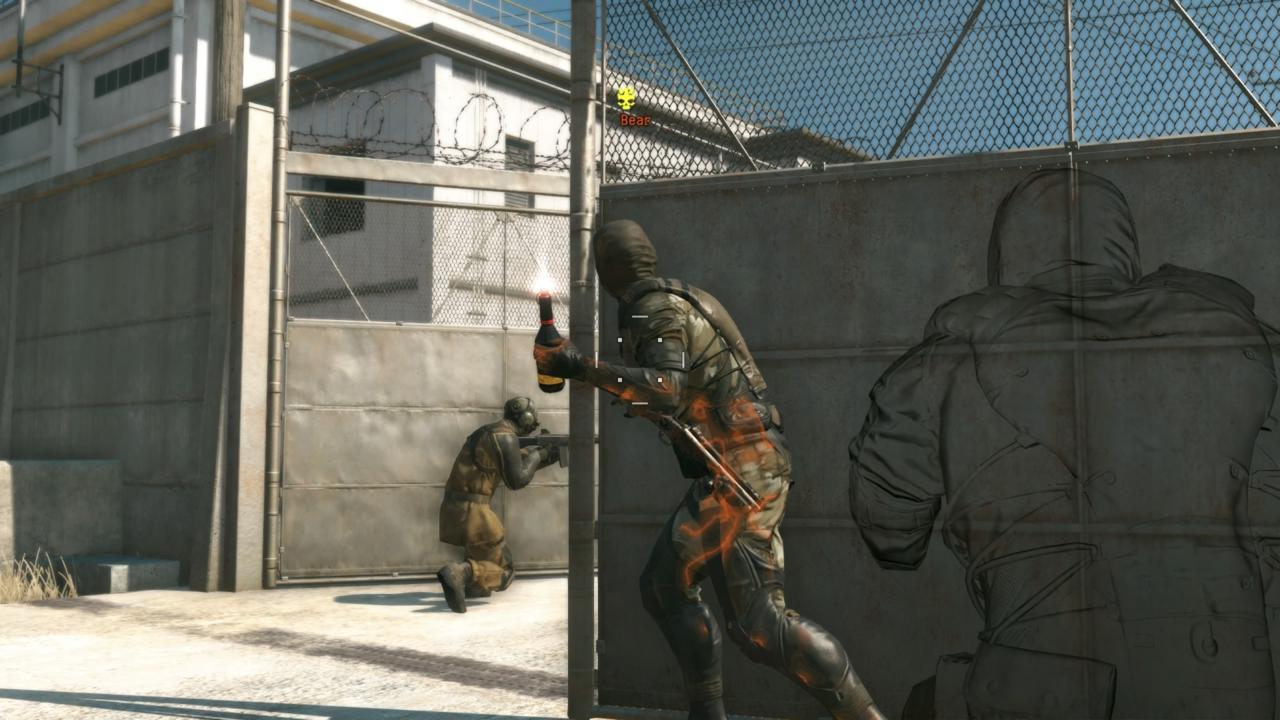 Nové detaily o Metal Gear Online 114036