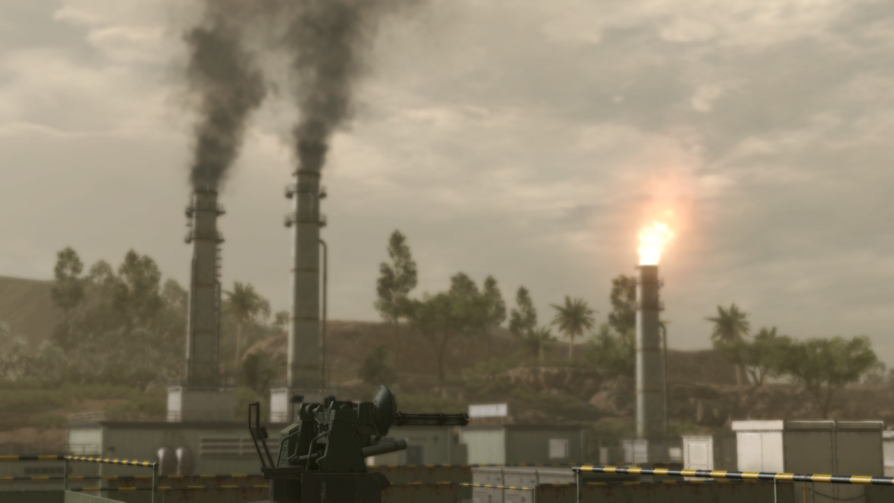 Nové detaily o Metal Gear Online 114039