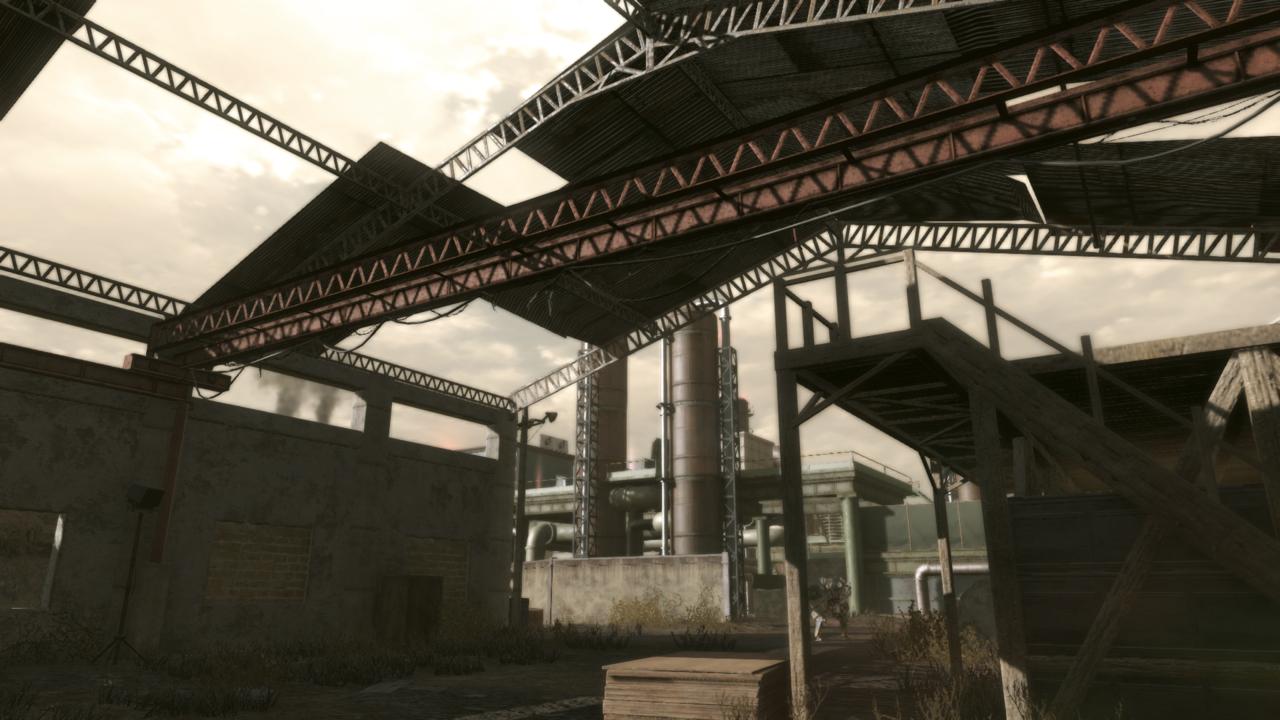 Nové detaily o Metal Gear Online 114040