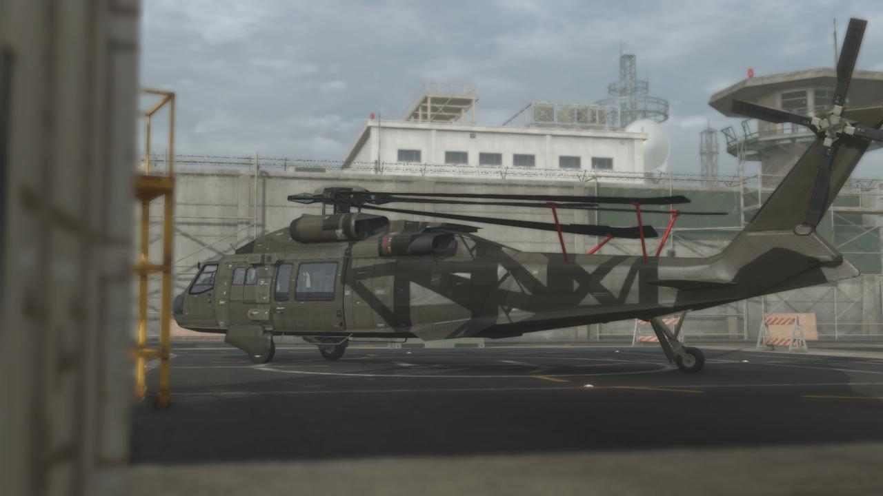 Nové detaily o Metal Gear Online 114041