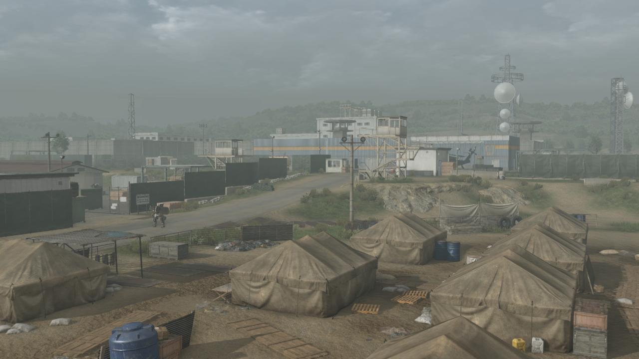 Nové detaily o Metal Gear Online 114042