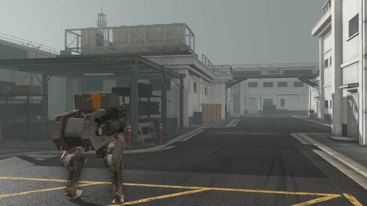 Nové detaily o Metal Gear Online 114043
