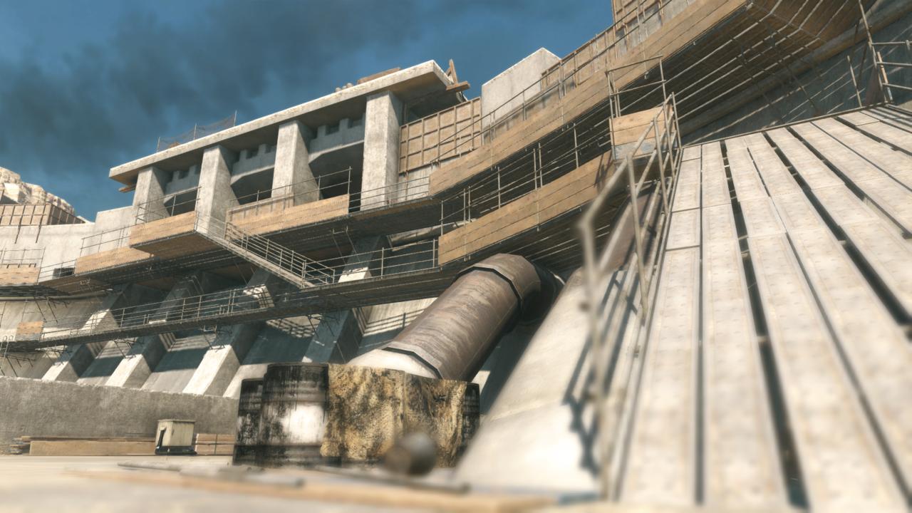 Nové detaily o Metal Gear Online 114045