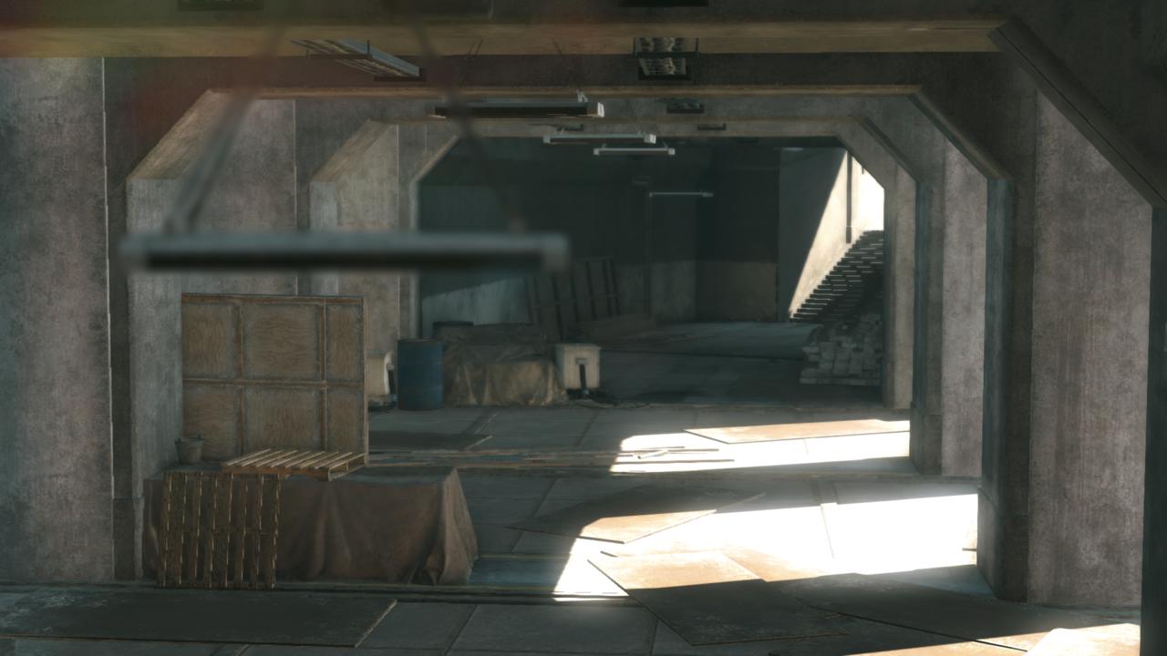 Nové detaily o Metal Gear Online 114046