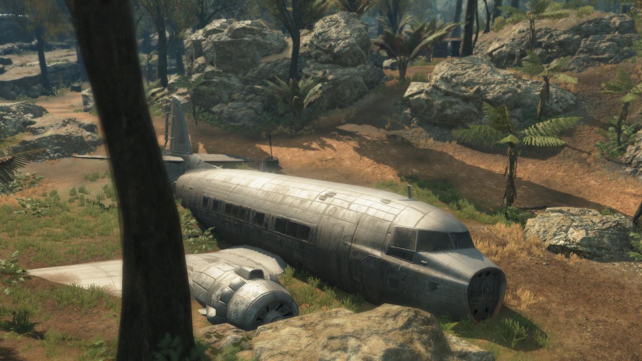 Nové detaily o Metal Gear Online 114047