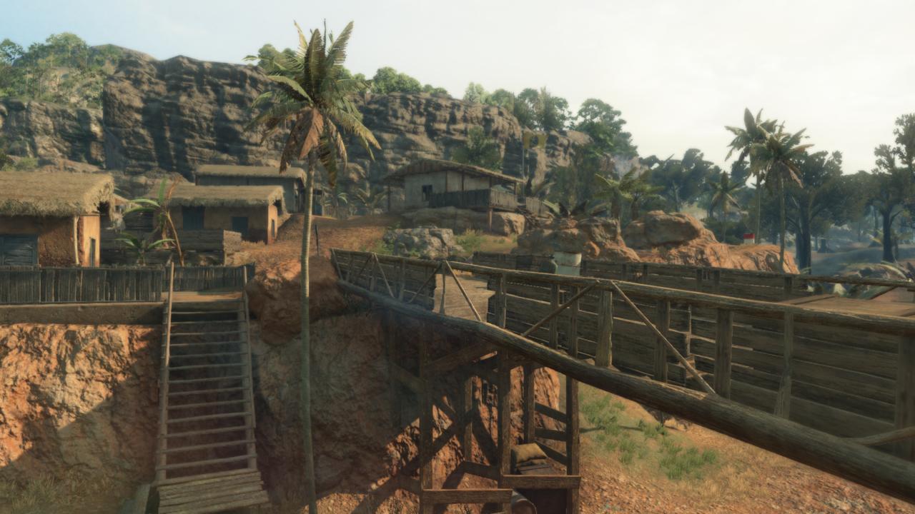 Nové detaily o Metal Gear Online 114048