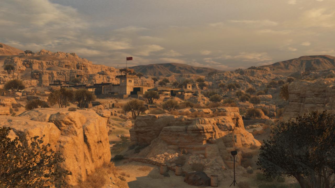 Nové detaily o Metal Gear Online 114049
