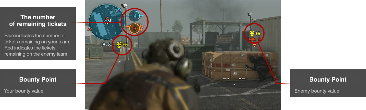 Další detaily o Metal Gear Online 114053
