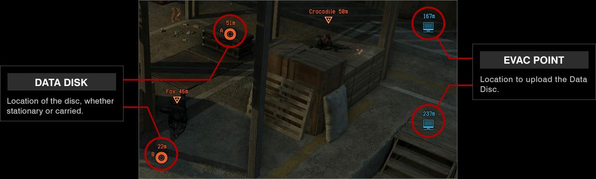Další detaily o Metal Gear Online 114054