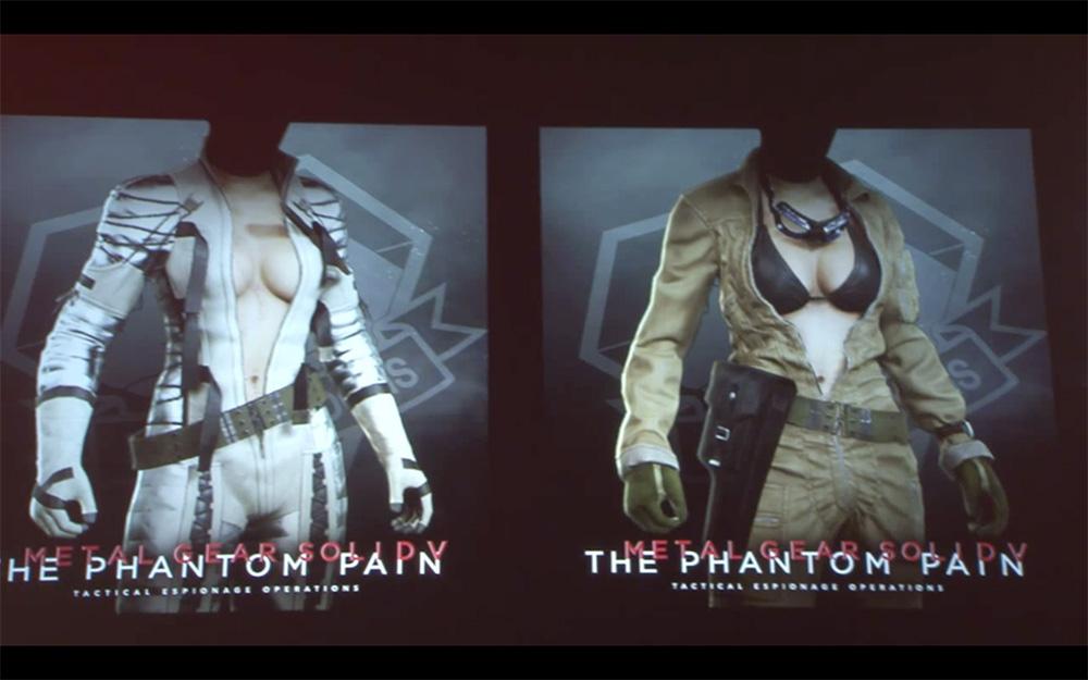 Další detaily o Metal Gear Online 114064