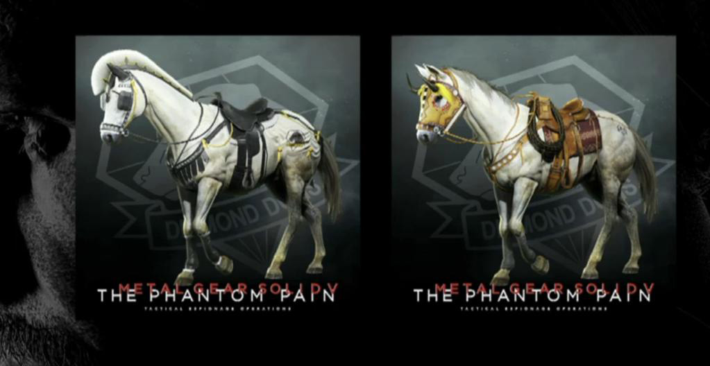Další detaily o Metal Gear Online 114065