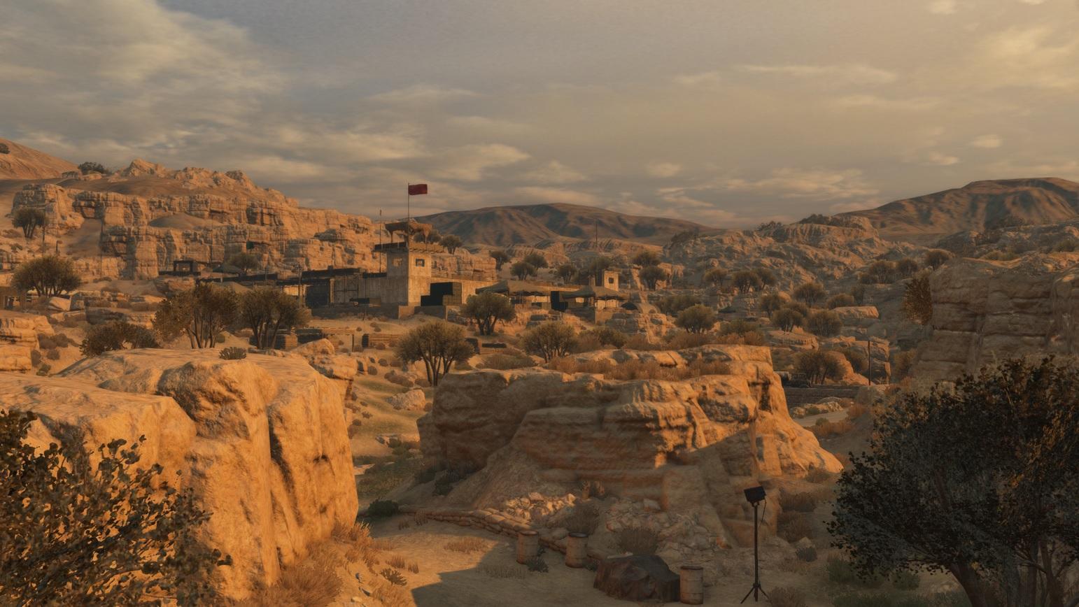 Další detaily o Metal Gear Online 114068