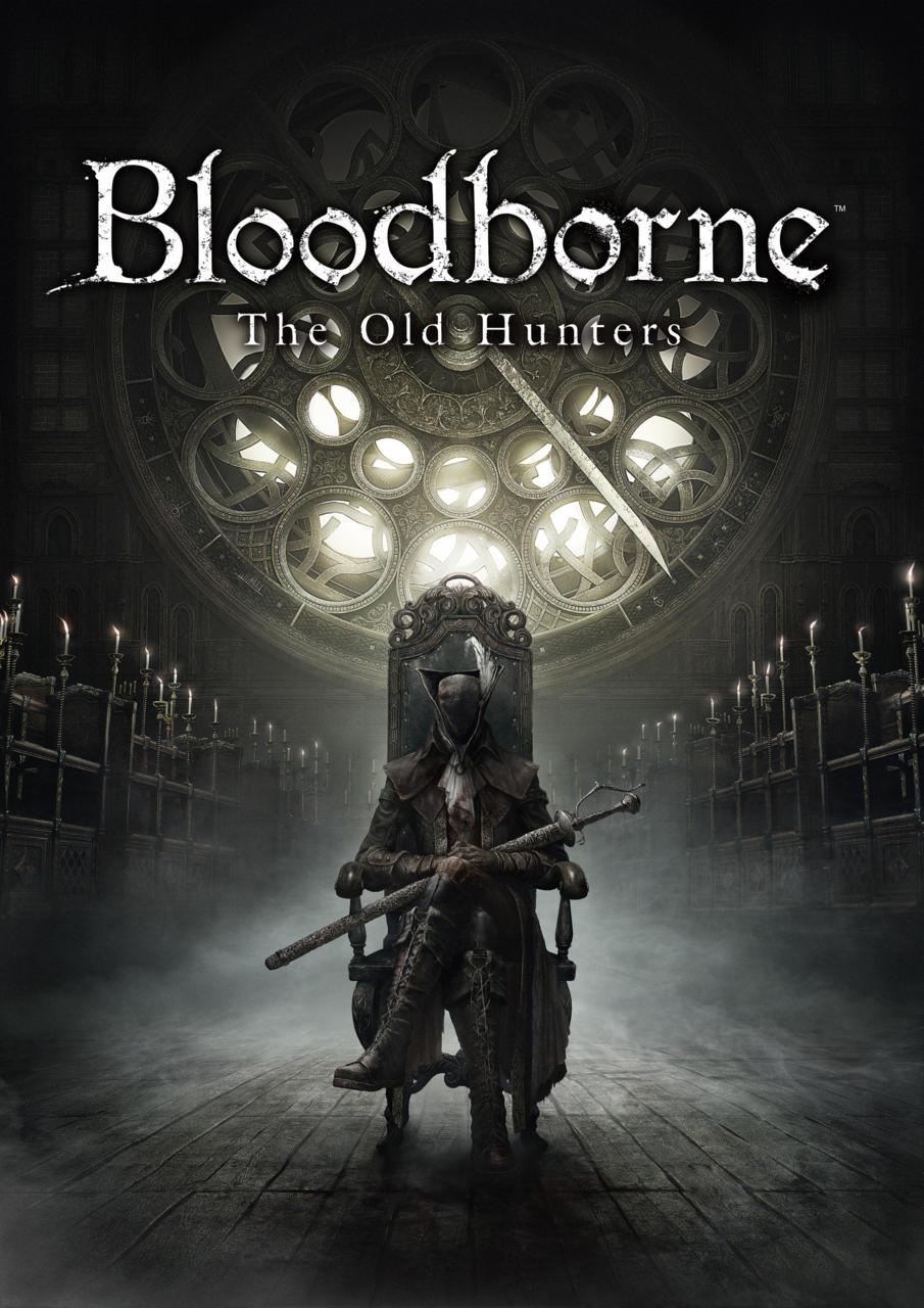 The Old Hunters první a poslední rozšíření Bloodborne 114103
