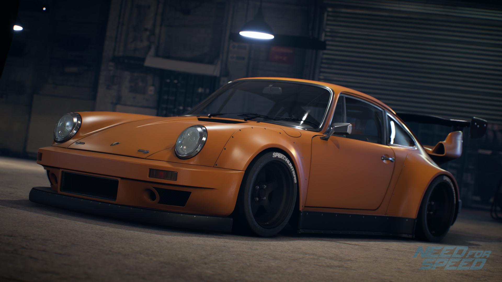 Krásné obrázky z Need for Speed 114110