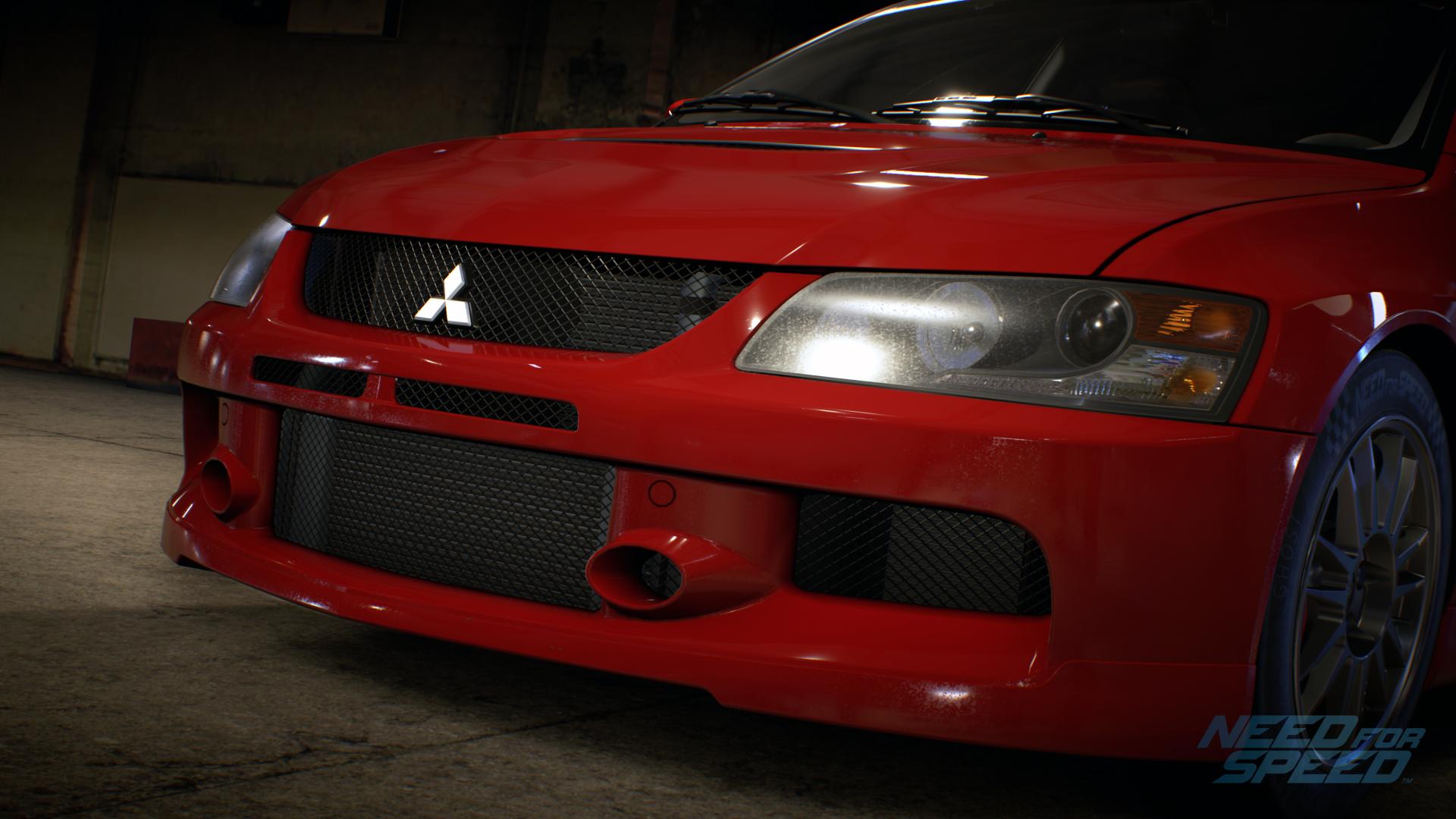 Krásné obrázky z Need for Speed 114114