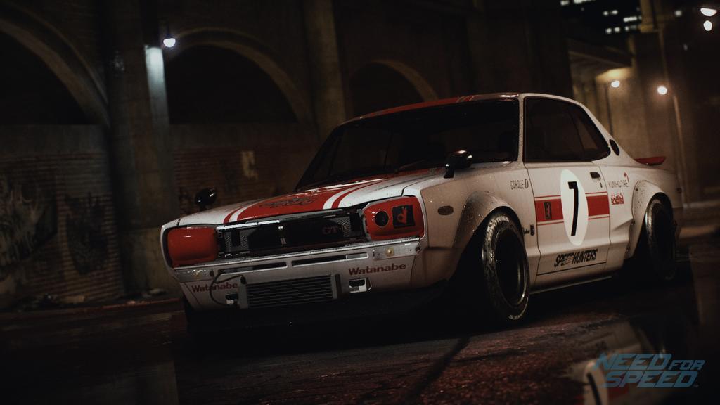 Krásné obrázky z Need for Speed 114122